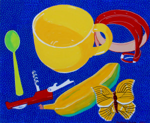 yellow-cup-on-blue