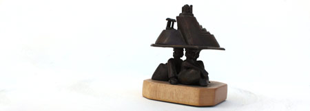 small-sculpture